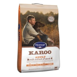 Montego Karoo Dog Food