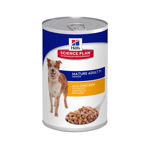 HILLS Science Plan Canine Perfect Weight Chicken Can