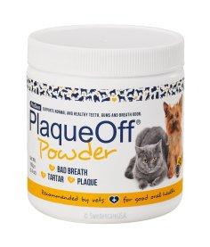 PlaqueOff Animal
