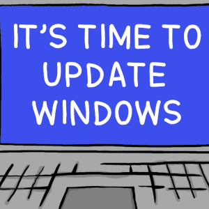 117 – Windows Update