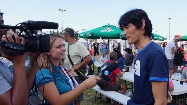 Kaburaki-Interview