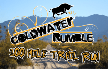 Coldwater Rumble 100