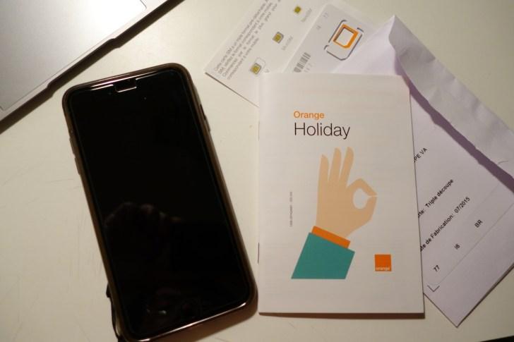 Orange-Holiday-package