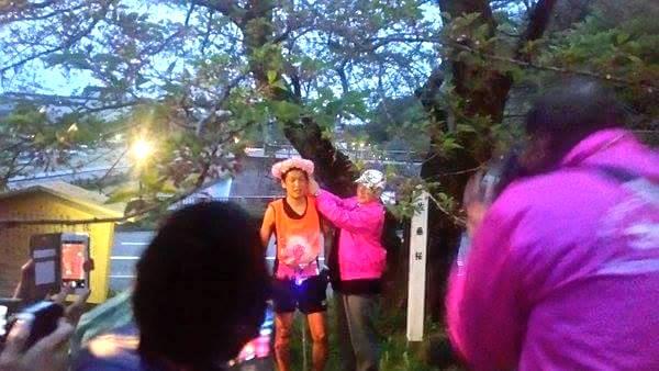 2016_Sakuramichi_Takayoshi_Shigemi_finish