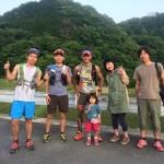 TokaiNatureTrailFKT-Hiroki-Ishikawa-day15-group