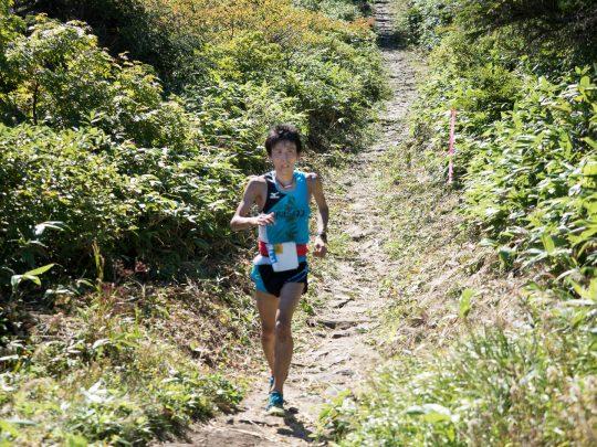 ZaoSkyrunning2016-Sho-Matsumoto-Sky-20160904-P9041053