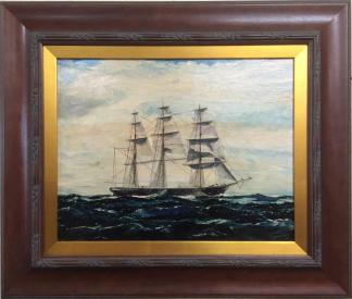 Maritime Oil on Board