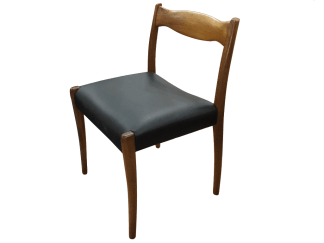 Fler #64 Dining Chairs