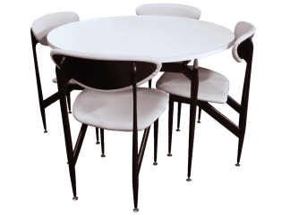 Featherston Scape Dining Setting
