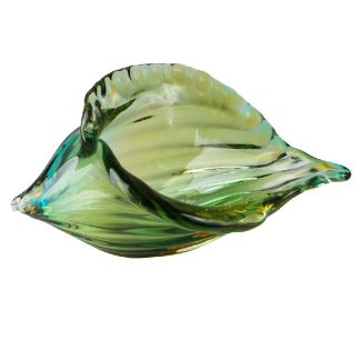Art Glass Shell