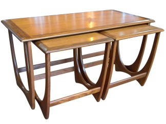 G Plan Nest of Tables