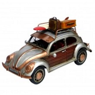 VW Beetle Model