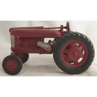 Cast Iron Tractor