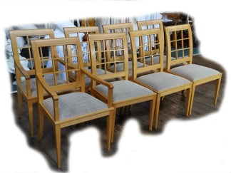 American Falcon Dining Chairs