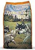 Taste of the Wild puppy food