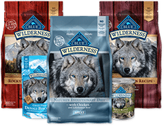Blue Buffalo Wilderness Reviews 1