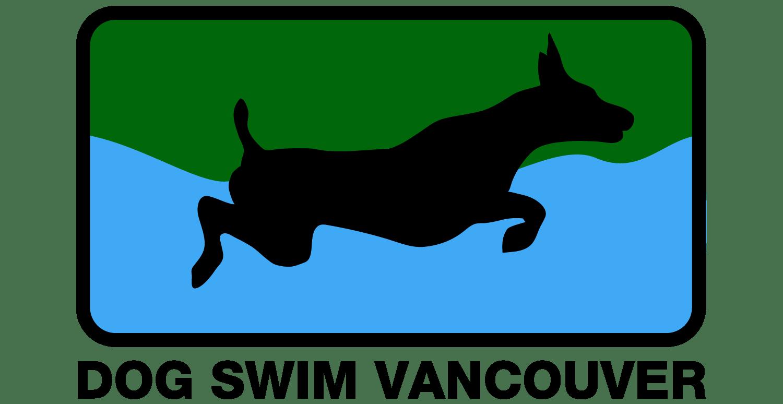 Dog Swim Vancouver
