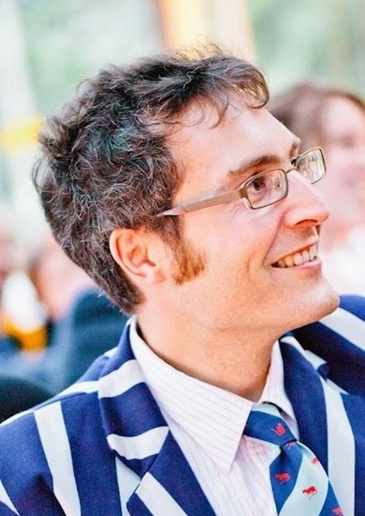 DR CHRIS PADBURY