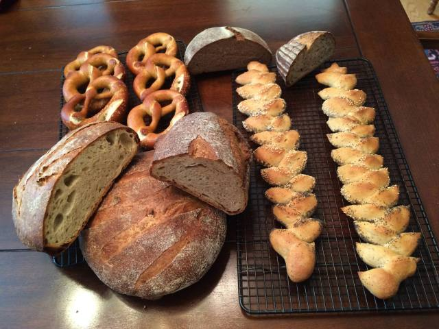 Lecker Baking Assortment