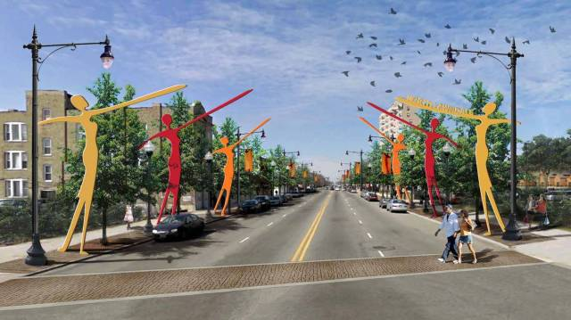 Roosevelt-road-gateway-concepts-street-view-perspective-urban-design-place-making-identifier-site-design-group.a95e70bbf40c764f904f18cf1224c749