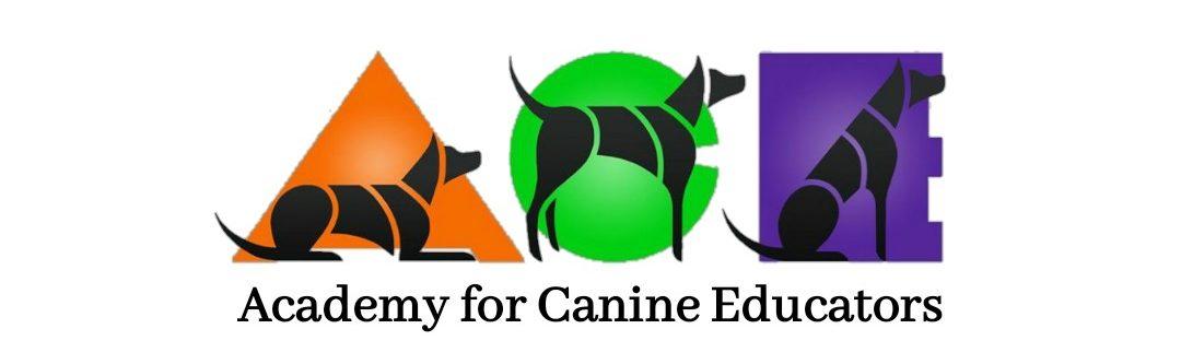 A.C.E. Academy for Canine Educators