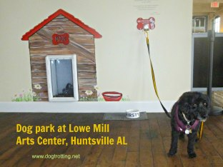 Travel huntsville al welcome to dog and duck friendly rocket town part i dog trotting - Lowes huntsville al ...