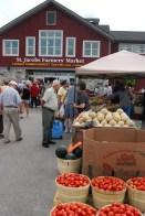 St. Jacobs Market, Ontario, Canada
