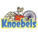 Knoebels Amusement Resort in PA is dog friendly and free (logo)