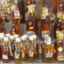 Byward Market Maple Syrup, Ottawa, Ontario