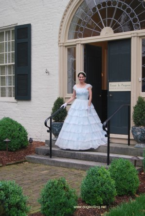 Howard Weeden House and Museum Huntsville Alabama