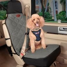 Solvit Car Seat cover dogtrotting.net
