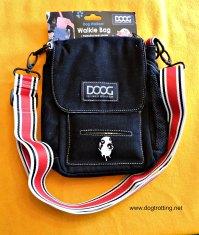 doog gear bag dogtrotting