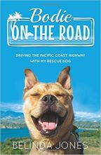 bodie on the road