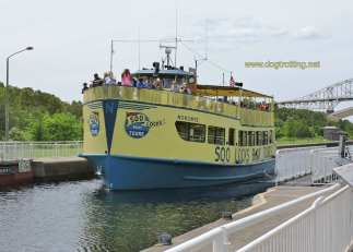 soo locks boat tour sault ste marie dogtrotting.net