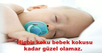 bebek sözleri