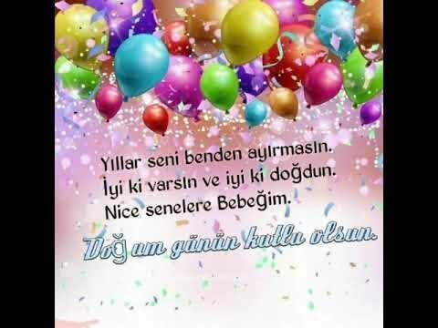 eşe en güzel doğum günü mesajı