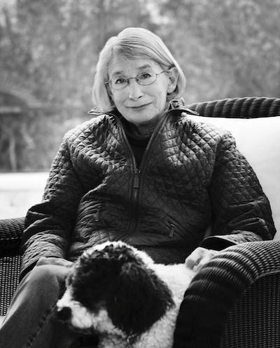Dog Songs Mary Oliver Review