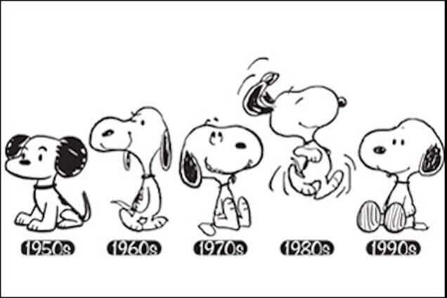 Why Snoopy is the absolutely best Peanuts comics character?