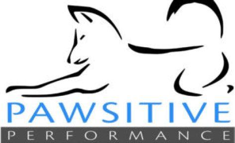 Pawsitive Performance logo