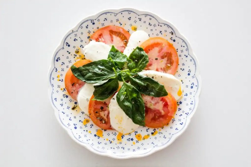 Delicious Ways to Use Summer Tomatoes