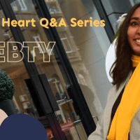 Heart to Heart Q&A Series: Ebty