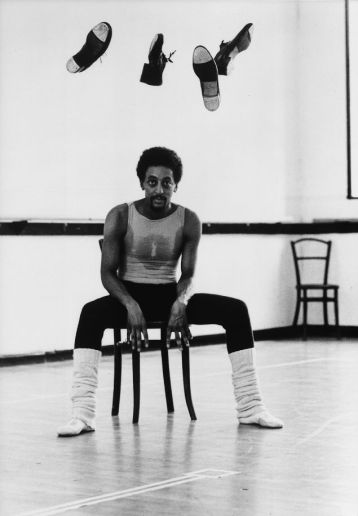 gregory hines