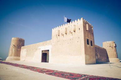Al Zubarah
