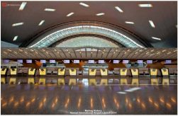 Hamad International Airport opening