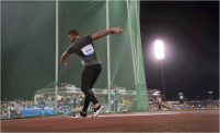 IAAF Diamond League opener 2016