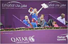 Qatar Total Open 2017