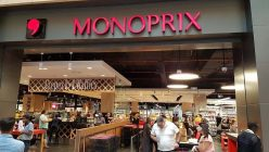 Monoprix at Doha Festival City