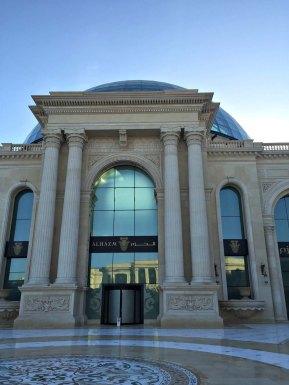 Galleria at Al Hazm