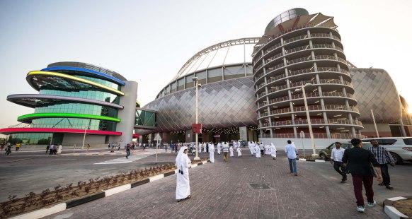 Khalifa International Stadium - 2022 FIFA World Cup venue (4)