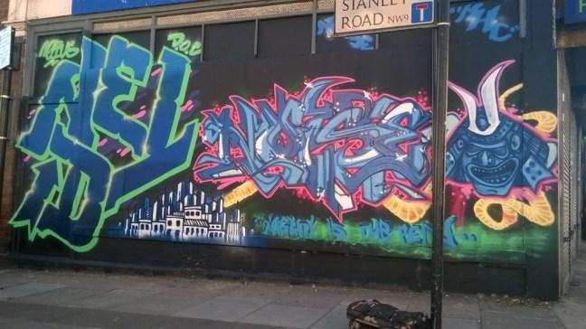 edgware road 1 london